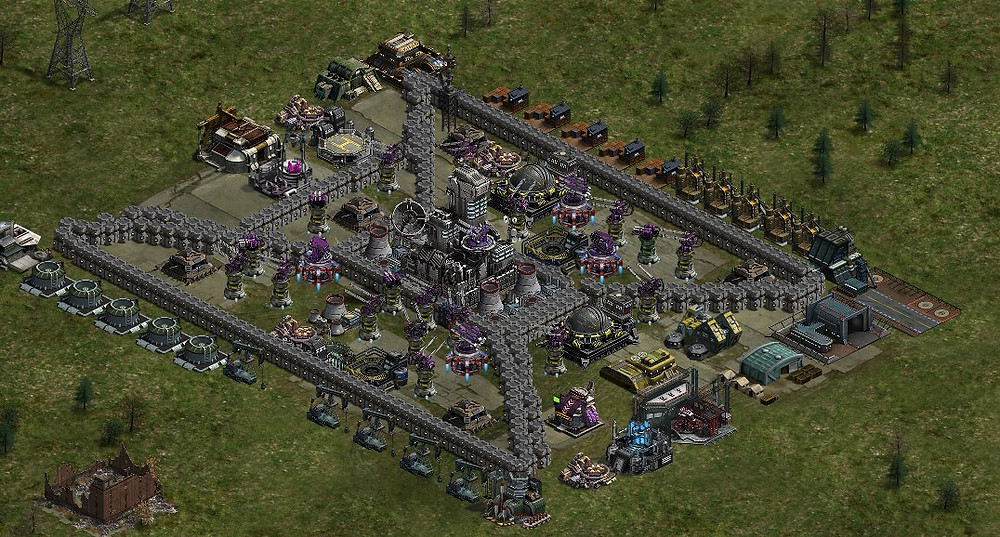 War Commander Bases   Experience Points for Base Upgrades  What made Kixeye decide not to award Experience Points for War Commander base
