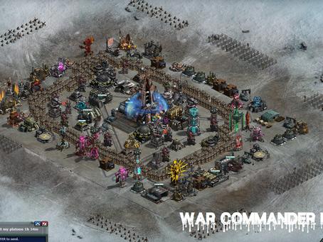 War Commander Bases | Digger (46)