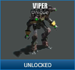 War Commander | Viper The Viper received the ability to be upgraded to Level 16