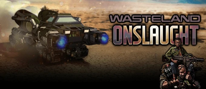 War Commander | Wasteland Onslaught is the 4th PvE Defense Event to be presented in War Commander. PvE Defense Events are Mini-Events