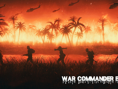 War Commander Bases | Fire Brigade