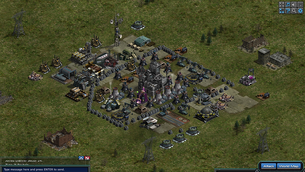War Commander Bases | _ZEUS_ (36)  War Commander Base toon repair is crazy but I don't think you can put a max 10 hours on it