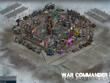 War Commander Bases | DR-DEATH (51)