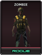 War Commander | Zombie  Single deployment units are Single Use - once deployed they cannot be used again