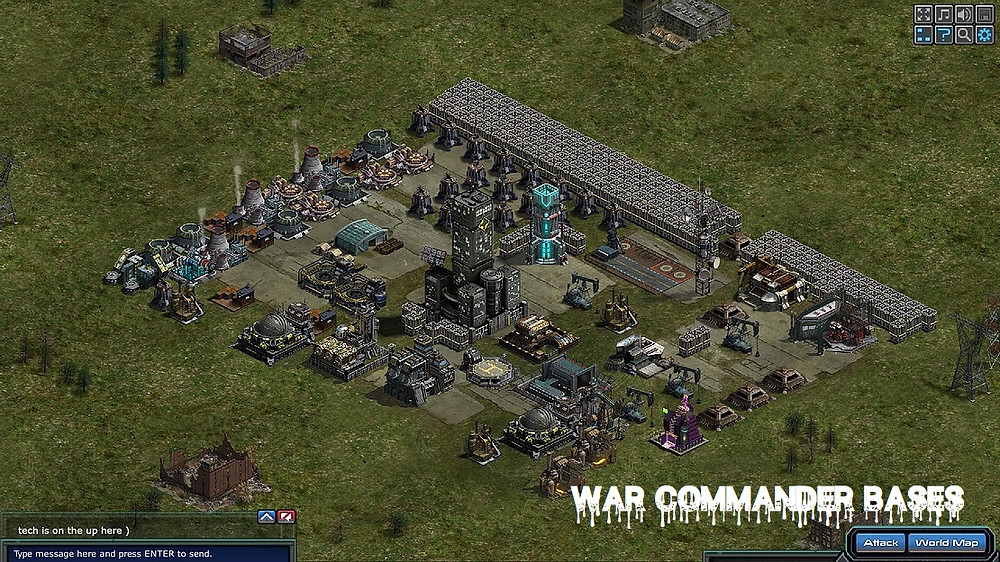 War Commander Bases | DiyarJabbar54 (39)  Issue using War Commander Helios Build Tokens  Well i have got 2 War Commander Helios to build.
