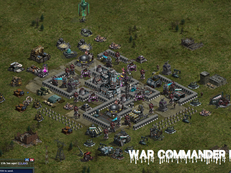 War Commander Bases | Sparrow (46)