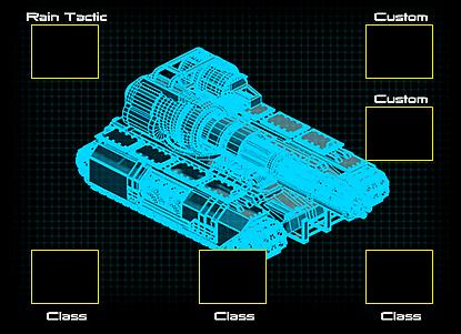 War Commander Bases   Baldur Schematic The War Commander Baldur Schematic has 1 Rain Tactic Slot containing 1 Upgradable