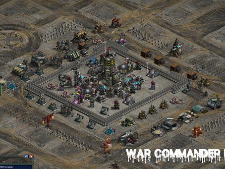 War Commander Bases | Chance (46)