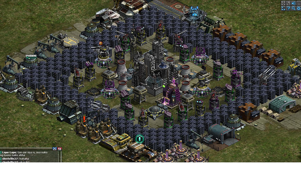 War Commander Bases | Too Powerful  War Commander defense has never been too powerful. I have never had any trouble bubbling