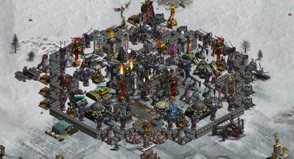 War Commander Bases   Game Is Freezing  Q: Hey kixeye the game is freezing when I attack a War Commander base, come on its zombie