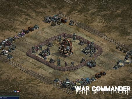 War Commander Bases | Filip (47)