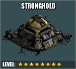 War Commander Bases | Stronghold Bunker The War Commander Stronghold Bunker Provides Protection for Infantry