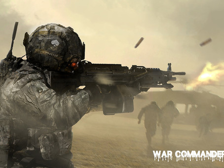 War Commander Bases | Equalizer Rounds