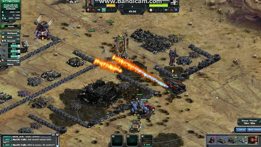 War Commander Bases | Legion in Defense Q: Would it be a good idea to make the new War Commander legion a War Commander base defense