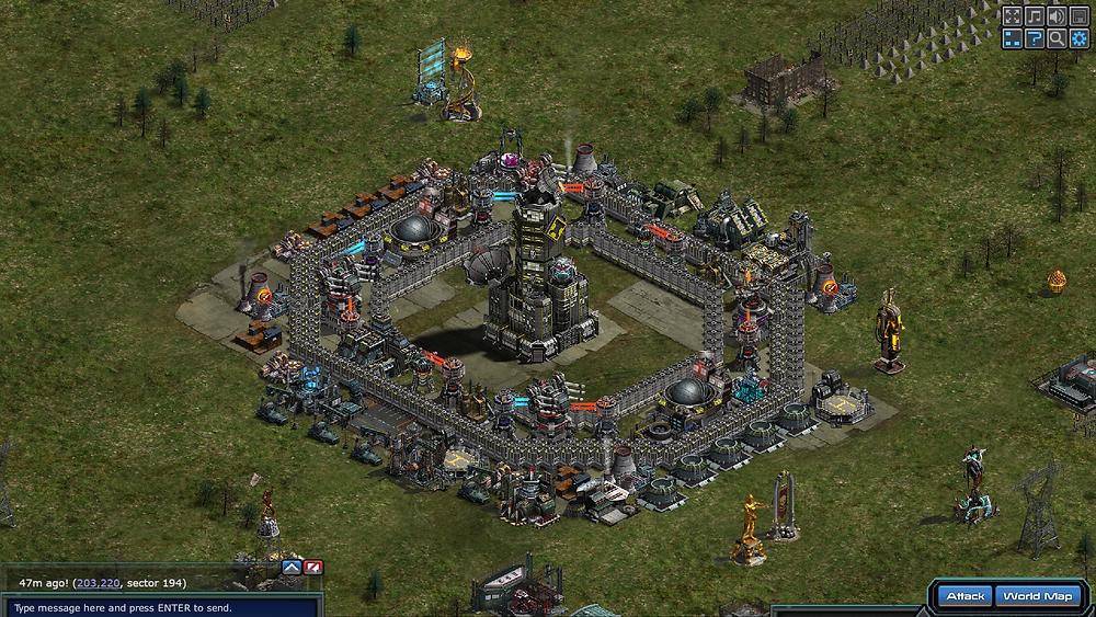 War Commander Bases | Gringo (47)  Hey I just wonder about War Commander base toon and this faction stuff. I have survivors faction