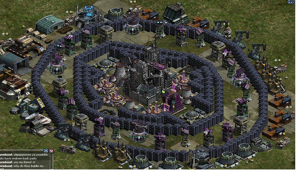 War Commander Bases   Win Any Base  What's the fun of the War Commander game if spectre can win any War Commander base?
