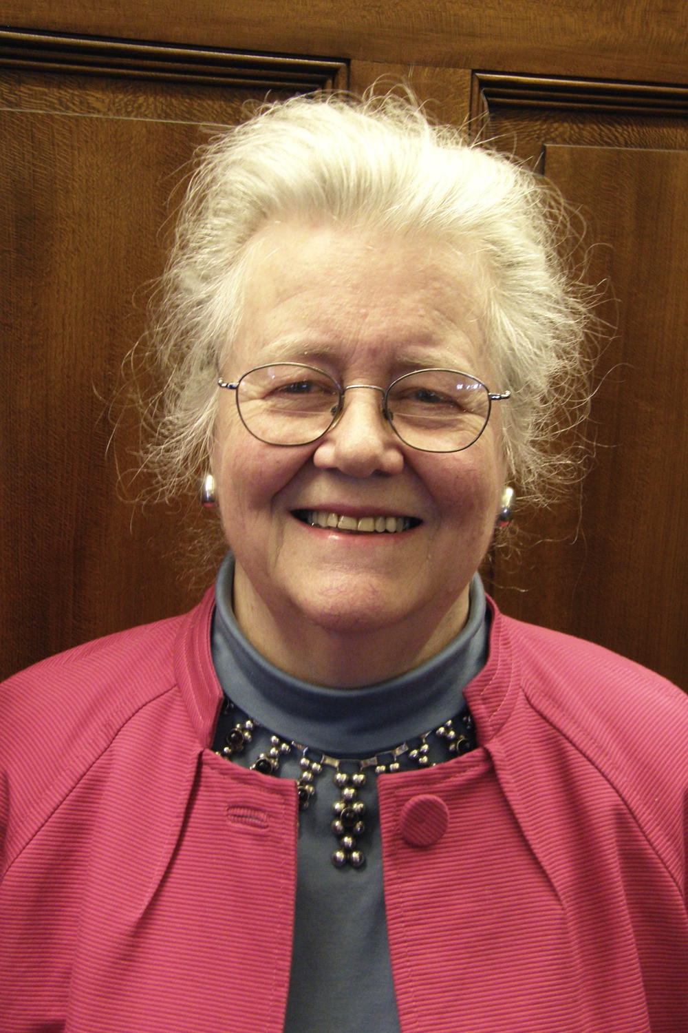 Image of Peggy McIntosh