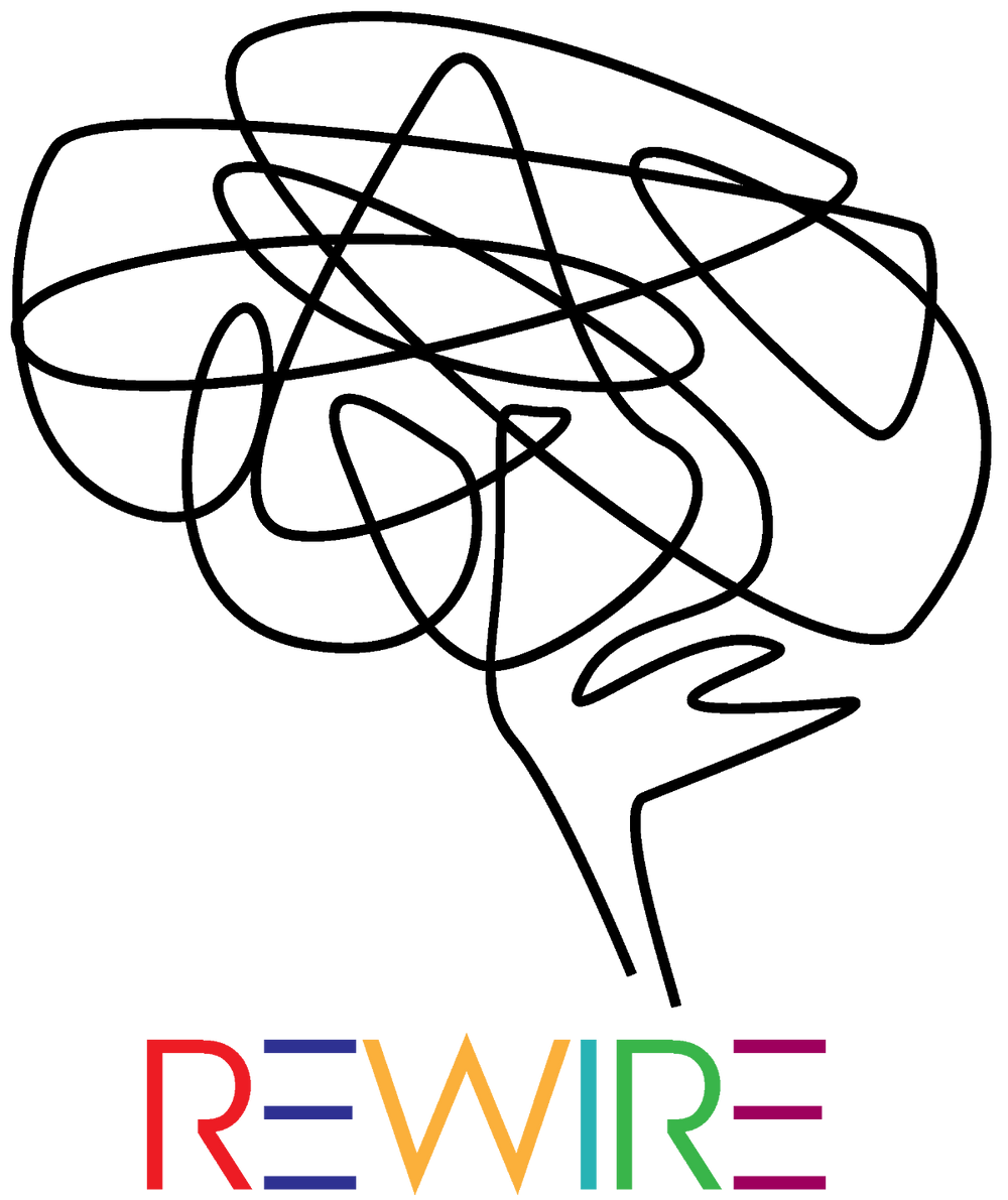 Rewire Consulting Logo