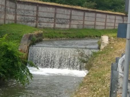 Costruiamo insieme una centrale idroelettrica!