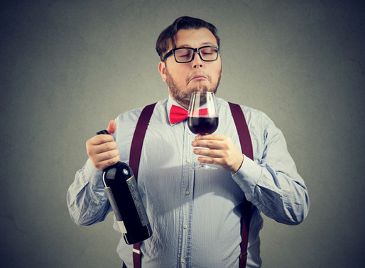 Is Wine and Millennials Even a Thing?