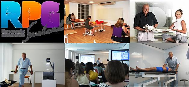 Curso RPG Souchard – Organização Rio de Janeiro, Salvador, Brasília. Método desenvolvido por Philippe Souchard para Fisioterapeutas. Faça sua inscrição.