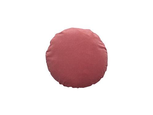 Basic round ø45 #raspberry