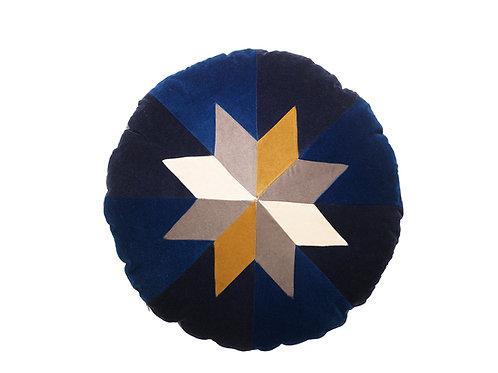 Star ø60 Dark blue