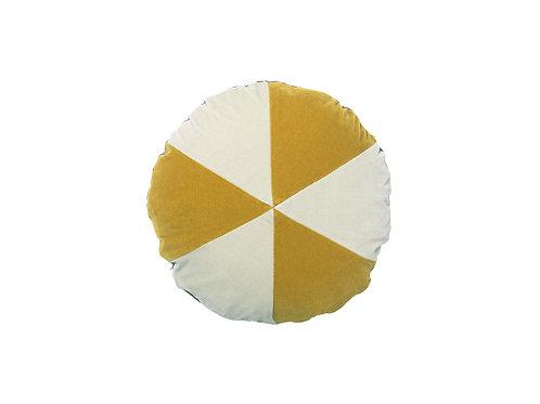 Cake ø45 #golden olive/sage