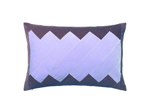 Blair 40x60 #plum/lavendel