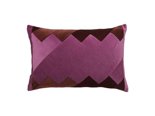 Blair 40x60 #violet/wine