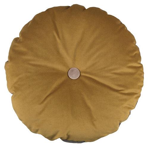 Distinct round ø60 #curry/dark kit