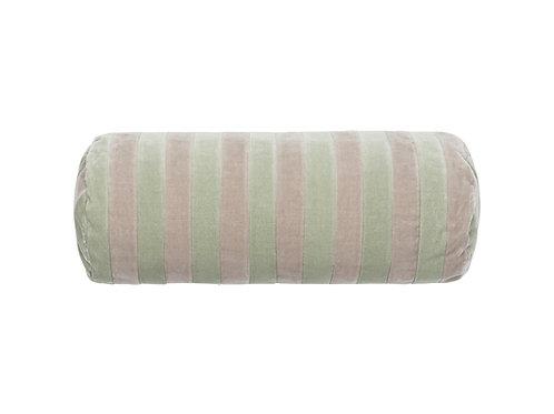 Bolster stripe #Mint/light kit