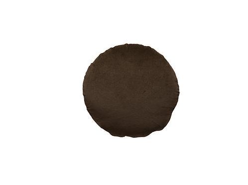 Basic round ø45 #chocolate