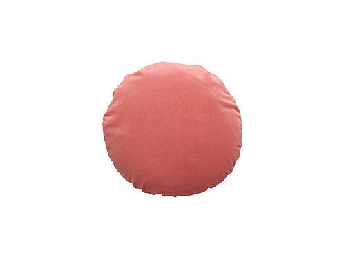 Basic round ø45 #berry