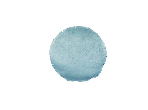 Basic round ø45 #blue dust
