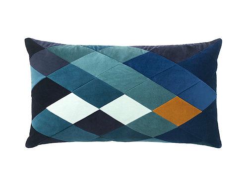 Emma 40x70 #blue