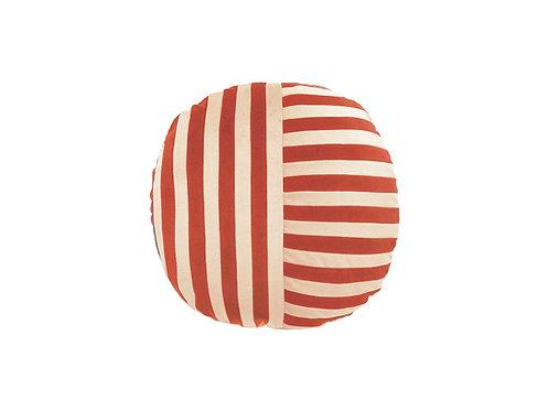 Luna ø45 #tomato/beige