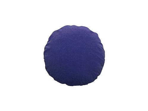 Basic round ø45 #indigo
