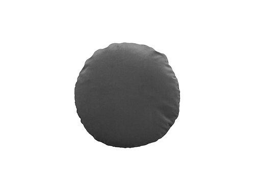 Basic round ø45 #dark grey