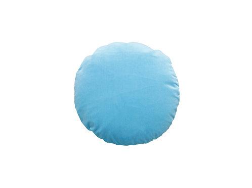 Basic round ø45 #arctic blue