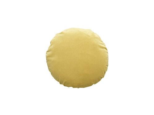 Basic round ø45 #pale yellow