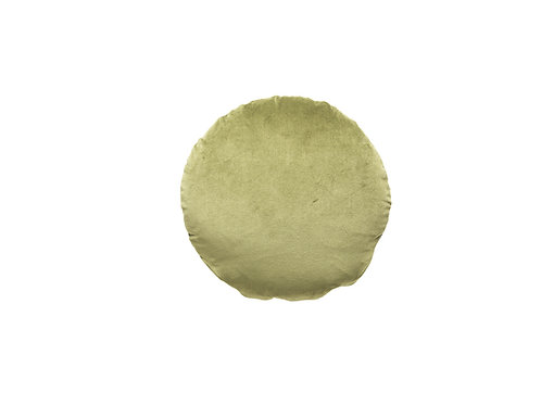 Basic round ø45 #light moss