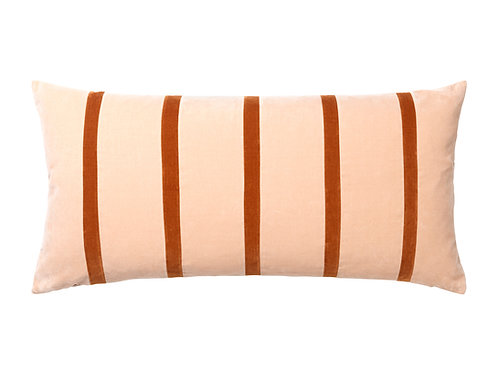 Pippa 40x80 #plaster/burnt orange