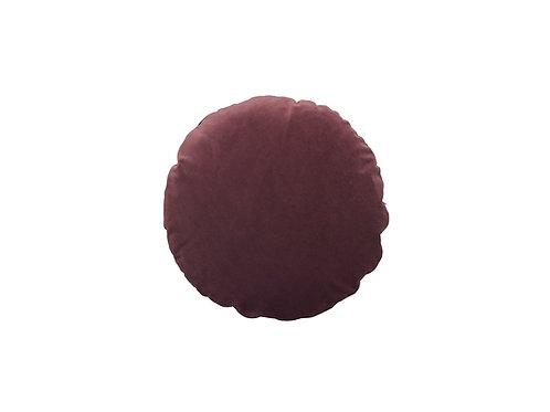 Basic round ø45 #wine