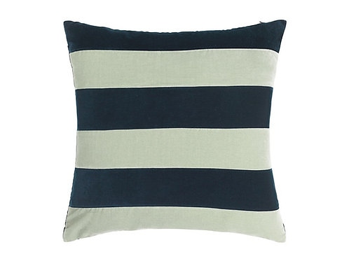 Stripe 55x55 #New petrol/mint