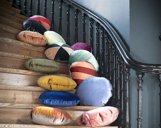 ø45 cushions