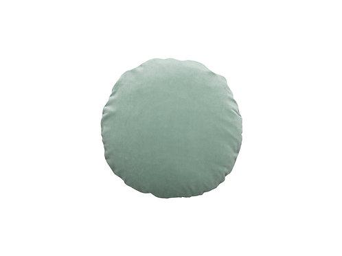 Basic round ø45 #pale blue