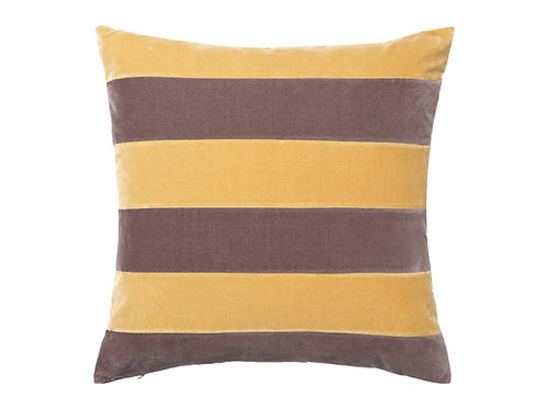 Stripe 55x55 #barley/dark kit