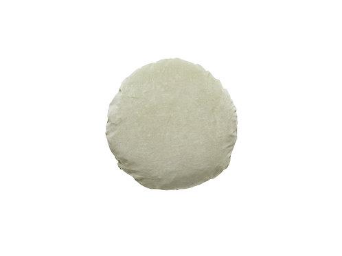 Basic round ø45 #pearl