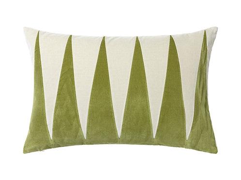 Paula 40x60 #leaves/sage